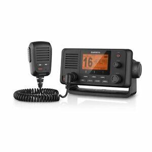 GARMIN VHF 215i 25 WATT DSC E GPS INTEGRATO GARANZIA ITALIA DISPLAY IPX7 12VOLT