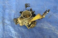 02-04 ACURA RSX-S OEM FACTORY THROTTLE BODY ASSEMBLY K20A2 DC5 #4286