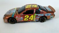 Action Limited Edition 1998 Jeff Gordon #24 DuPont 50th Anniversary NASCAR 1:24