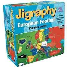 Jigraphy European Football