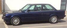 ✅ Ein Satz BBS BMW E30 White Edition Alufelgen 6,5X14 ET30 320i 318i Oldtimer