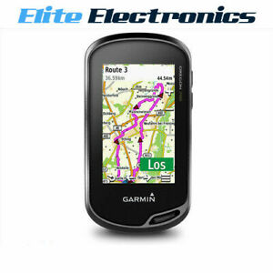 GARMIN OREGON 700 HANDHELD GPS/GLONASS NAVIGATION W/ BUILT-IN WI-FI