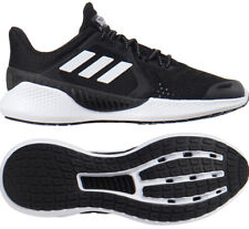 Adidas Climacool Vent Unisex Running Shoes Sneakers Training Black NWT FW1222