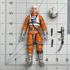 """1/12 scale Star wars 6"""" figure black series ESB Hoth Snowspeeder Dak Ralter only"""