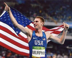 CLAYTON MURPHY USA  2016 RIO OLYMPIC GAMES 8X10 SPORTS PHOTO (RIO)