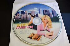 Blonde Ambition (DVD, 2008)Disc Only Free Shipping