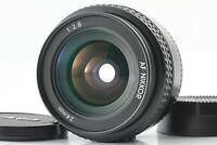 🔸MINT🔸 Nikon AF Nikkor 24mm f2.8 Wide Angle Lens for F Mount from Japan