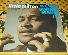 Little Milton We're gonna make it  Original Lp Northern sou MINT-