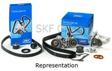 Engine Timing Belt Tensioner Kit-Kit with Water Pump SKF TBK309WP