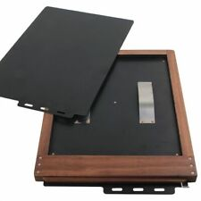 Shen Hao 8x10 Cut Sheet Glass Wet Dry Plate Film Holder For Ansco Kodak Toyo