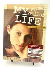 My So-Called Life: Complete Series Dvd Set New Sealed