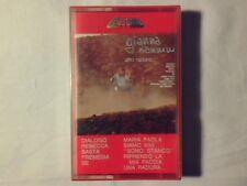 GIANNA NANNINI Una radura... mc cassette k7 RARISSIMA SIGILLATA VERY RARE SEALED