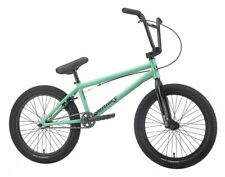 "2019 Sunday Scout 20"" BMX Bike Toothpaste Complete BMX Bicycle"