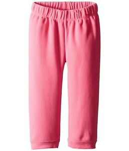 The North Face Infant Glacier Pant Cha Cha Pink TNF White 3-6 months