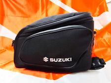 *NEU* HECKTASCHE SUZUKI GSR 750 L1-L6 original Suzuki-Zubehör 990D0-04190-000