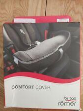 Britax  Römer Dualfix i-Size Swingfix i-Size Comfort cover