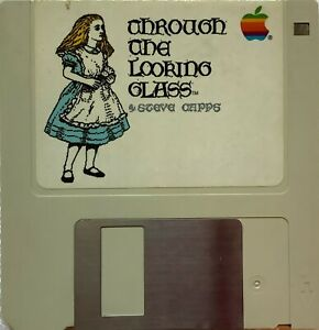 Macintosh - Through The Looking Glass -- 690-5026-A --  Apple Collector's Guide