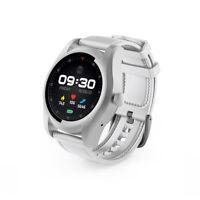 Forever Smartwatch Sportuhr Tracker Bluetooth Smartband Samsung iPhone Huawei