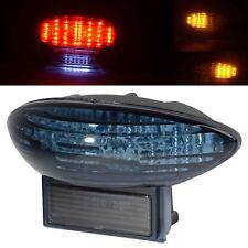 LED Rear Brake Tail Light Turn Signal for Suzuki Hayabusa GSX-R 1300 1997-2007