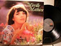 Mireille Mathieu Same (#270264, Club) [LP]