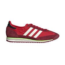 Adidas Originals-SL 72-burdeos/blanco-nuevo embalaje original & (ef5108)