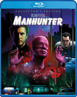 Manhunter (Collector's Edition) - 2 DISC SET (2016, Blu-ray New)