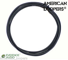 Evidence Audio 30 Feet Monorail Bulk Pedalboard Patch Cable - Authorized Dealer