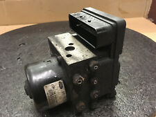 FORD TRANSIT CONNECT 2006 ABS PUMP UNIT MODULATOR CONTROLLER ATE 2M51-2M110-EE