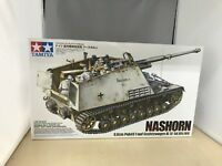 Tamiya 1/35 Military Miniature Series No.335 German Army Heavy Tank Car Mobile S