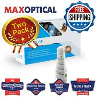 Max Optical 2Pack Konica-Minolta Compat Toner TN-211, 8938-413