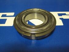 1 Stück SKF Rillenkugellager  6203-2ZNR 17x40x12 mm mit Nut und Sprengring