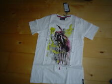 SO 11 - Camiseta, blanco GEM V. García talla 128