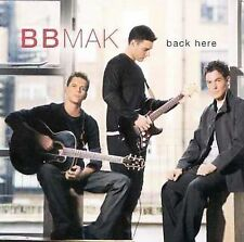 Back Here / Miss You More by BBMak