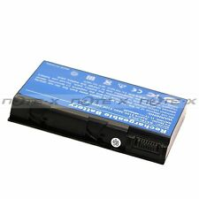 BATTERIE COMPATIBLE ACER ASPIRE 5114WLMi 11.1V 4800MAH FRANCE