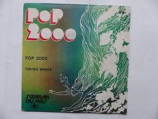 POP 2000 Pop 2000 Taking wings 135002