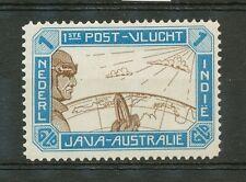 Nederlands Indië Luchtpost 13 ongebruikt (3)
