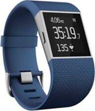 Smartwatches Fitbit surge Pequeño azul