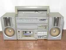 Vintage Jvc Pc-T5Jw Pc-A5Jw Pcd5Jw Tuner Amp Cassette Pc-5 Boombox Radio Stereo