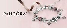 Charms Pandora Originali Vari* argento 925 Silver Genuine Pandora Charms Various