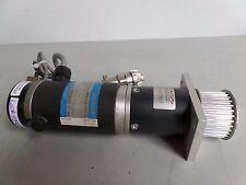 RELIANCE ELECTRIC ELECTRO-CRAFT MOTOR DEK240 (SCR) +500 LD+GPL52-50:1 James
