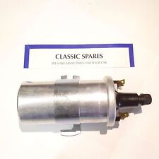 TRIUMPH SPITFIRE Mk1 and Mk2 1962 - 1967  SILVER IGNITION COIL (JR656)