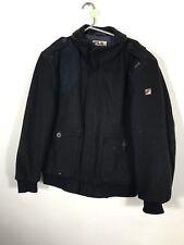 Da Uomo Fila Vintage con giacca Taglia 36 NO. 491