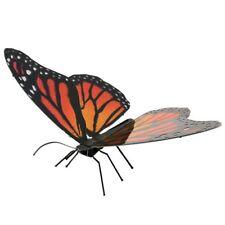 Metal Earth 3D Laser Cut Model Kit DIY Butterfly Monarch