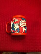 Dr. Seuss Universal'S Island Of Adventure S - Cat in Hat Mug