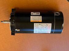 New listing Hayward Super Pump 1 1/2 Hp Swimming Pool Pump Replacement Motor - Ust1152.