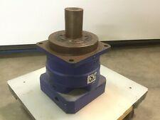 Alpha Getriebebau SP 180-MC1-10-071-000 Planetary Gear Head Speed Reducer 10:1