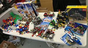 LOT LEGO - HARRY POTTER - LEGOLAND - SYSTEM - FABULAND - Plusieurs Sets !
