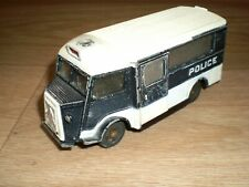Dinky toys 566 Citroen Currus car Police d'origine Made in France Meccano