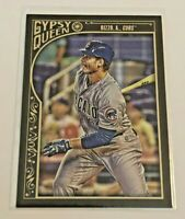 2015 Topps Gypsy Queen Baseball Base Card - Anthony Rizzo - Chicago Cubs