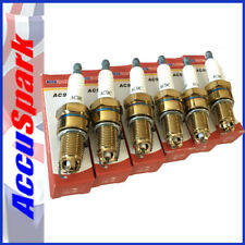 AccuSpark AC9C Spark Plugs for Triumph GT6 all years